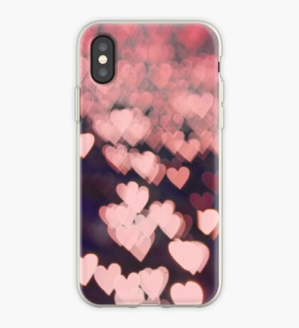 Red Hot Lovin' - iPhone Cover iPhone Case