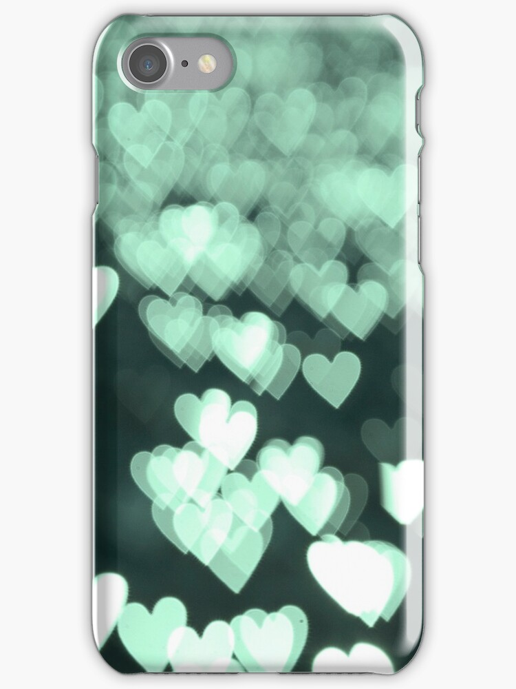 Sea of Love - iPhone Cover by Bryan Freeman