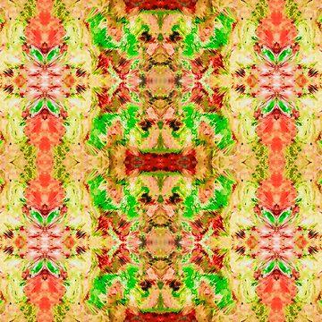 mixed colors by Nino33