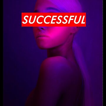 """Successful"" by TeeShells"