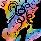 """""""Music Is My Refuge"""" by KelseyP77"""