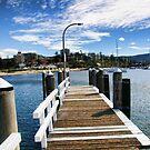 Wollongong - Jetty View by webgrrl
