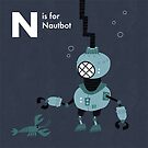 N is for Nautbot by Andrew Gruner