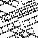 Film strip multiple by Phillip Shannon