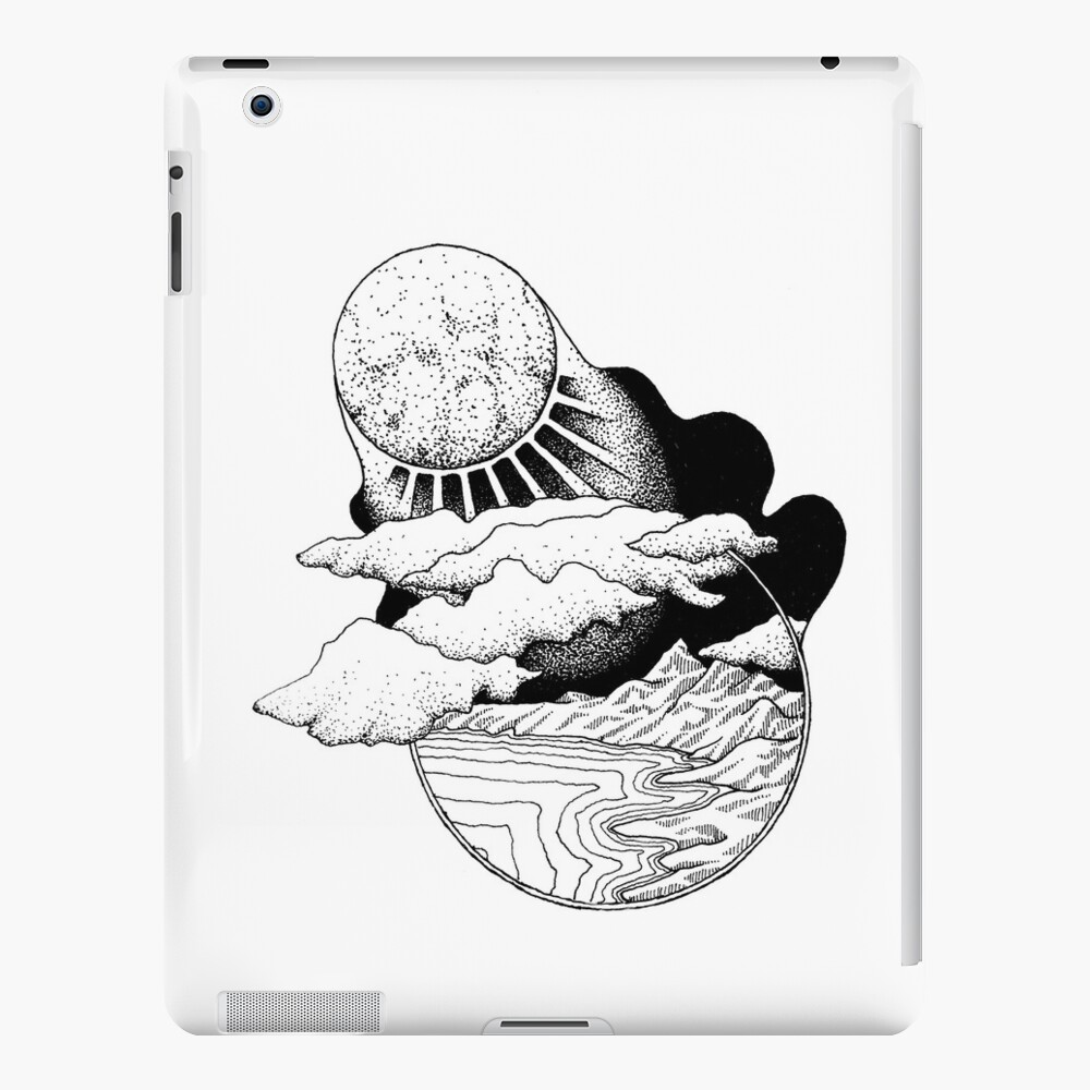 Mondscheinwelt iPad-Hüllen & Klebefolien