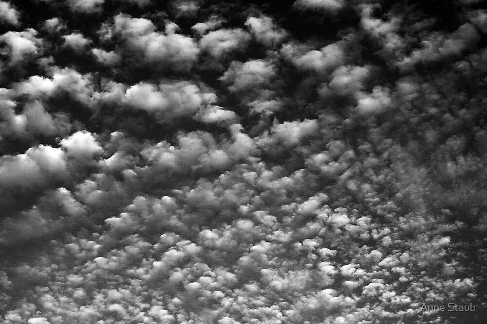 Nuages by Anne Staub