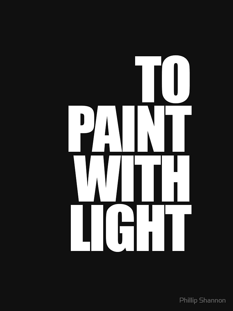 Paint with light by PhillipShannon