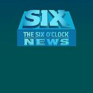 NDVH The Six O'Clock News by nikhorne