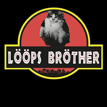 Brother may I have some loops by adjua
