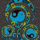 Peace'poles by webgrrl
