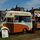 Carters Fair - Ice Cream Van by David A. Everitt (aka silverstrummer)