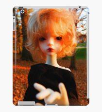 Reach Out iPad Case/Skin