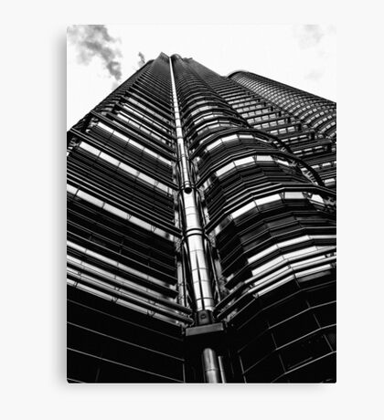 Kuala Lumpur | Malaysia Canvas Print
