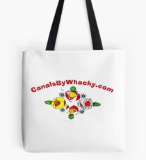 canalsbywhacky.com Tote Bag