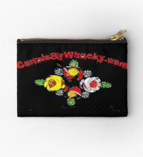 canalsbywhacky.com Studio Pouch