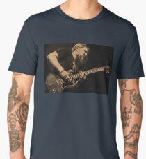 Derek Trucks Men's Premium T-Shirt