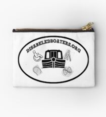 Disabledboaters.org Studio Pouch