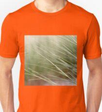Beach grass abstract 3 T-Shirt
