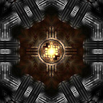 The Trialyn Core by xzendor7