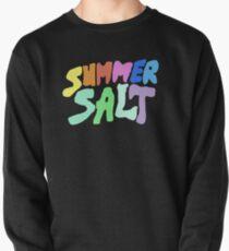 Summer Salt Pullover
