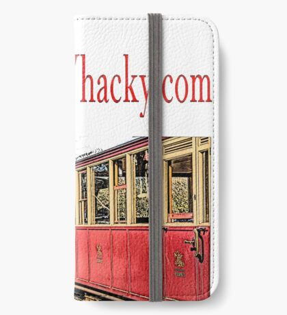 Steam bywhacky.com iPhone Wallet