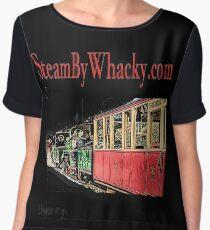 Steam bywhacky.com Chiffon Top