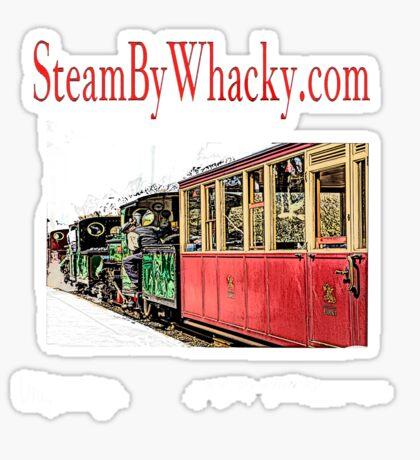 Steam bywhacky.com Sticker