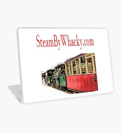 Steam bywhacky.com Laptop Skin