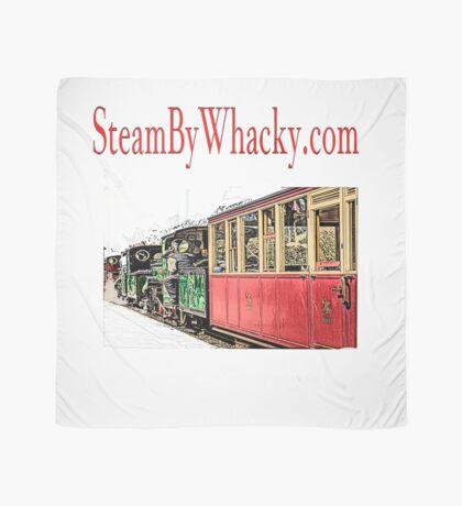 Steam bywhacky.com Scarf