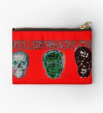 skullsbywhacky.com Studio Pouch