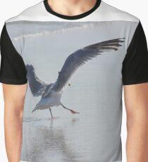 Cartwheel Graphic T-Shirt