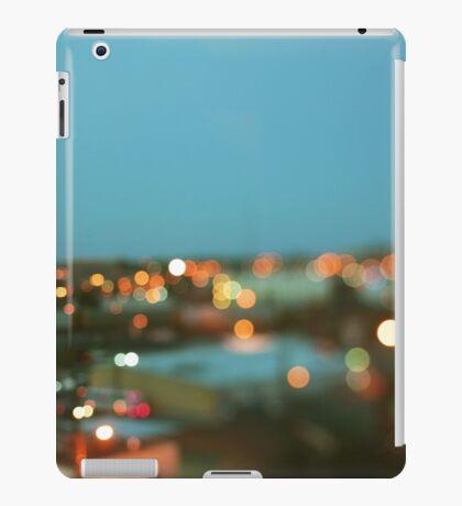 Nashville #1 iPad Case/Skin