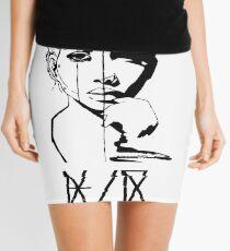Who She Is Mini Skirt