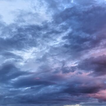 Sky by Zzart