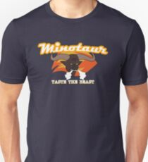 Minotaur Energy Drinks T-Shirt