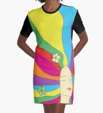 Lucy T-Shirt Kleid