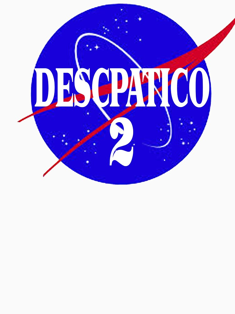 NASA Despacito 2 by adjua