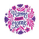 Home Sweet Home by favete