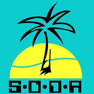 S.O.D.A by Flemishdog