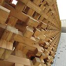 Japan Pavilion, Expo 2015, Milan, Italy by Urso Chappell