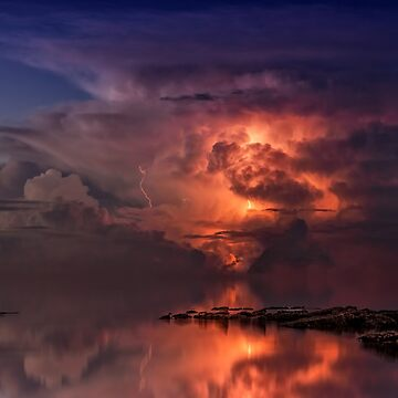 Beautiful Storm - Spectacular Weather image by nanti