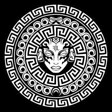 Ornamento mosaico - FJL de FejuLegacy