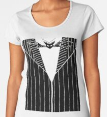 Jack Skellington Frauen Premium T-Shirts
