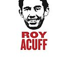 ROY ACUFF KING OF COUNTRY MUSIC SUPER COOL T-SHIRT by westox