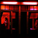 RED LIGHT by Alateia