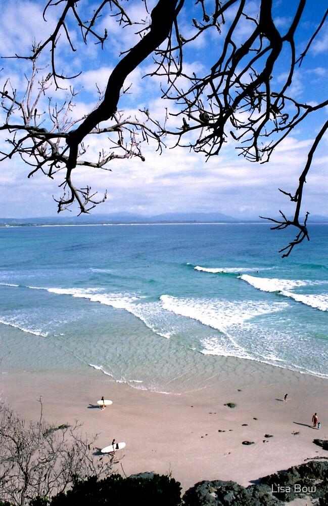 Byron Bay by Lisa Bow