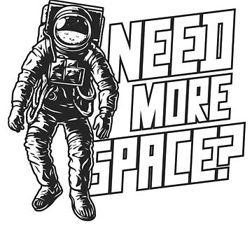 Funny Aerospace Engineering T shirt Space Astronaut Gift by drlayson