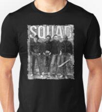 Squad jason michael horror squad Tshirt halloween Unisex T-Shirt