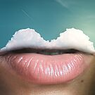 Cumulips by Monica Carvalho (mofart_photomontages)