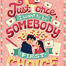 First Choice by Risa Rodil